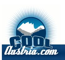 CoolAustria.com LOGO